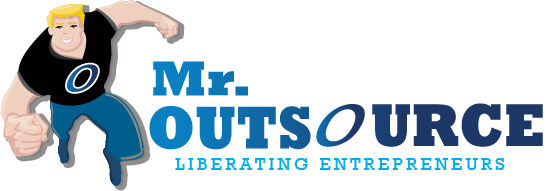 Mr. Outsource
